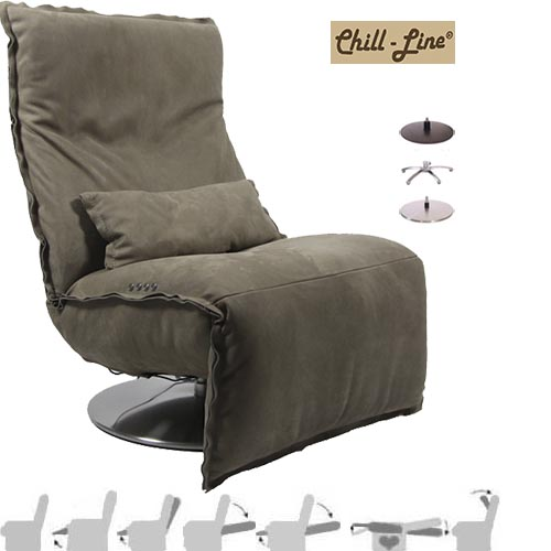 Chill-Line relaxfauteuil Indy