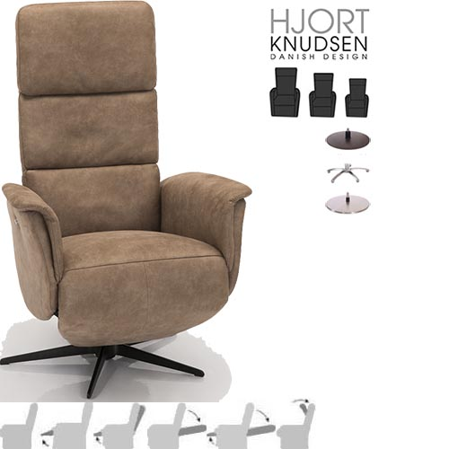 Relaxfauteuil Concept