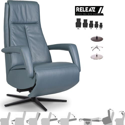 Relaxfauteuil Dreamzz