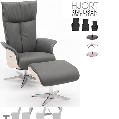 Relaxfauteuil Eminent