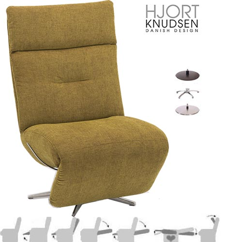 Relaxfauteuil Lounge