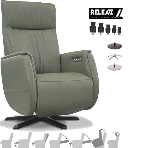 Relaxfauteuil Refitto