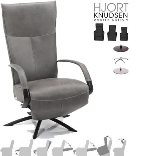 Relaxfauteuil Stylish