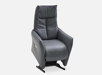 Comfortabele Luxe Fauteuil.Comfort Stoelen Luxe Verstelbare Fauteuils